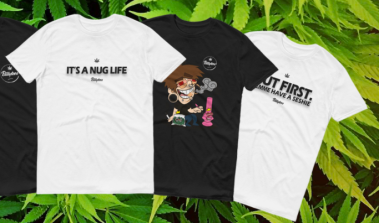 Cannabis Clothing Best for California and Colorado